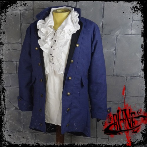 Canvas jacket Rackham