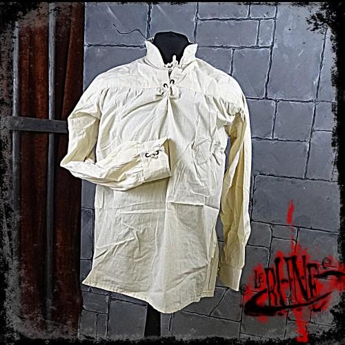 Cotton shirt Tristan
