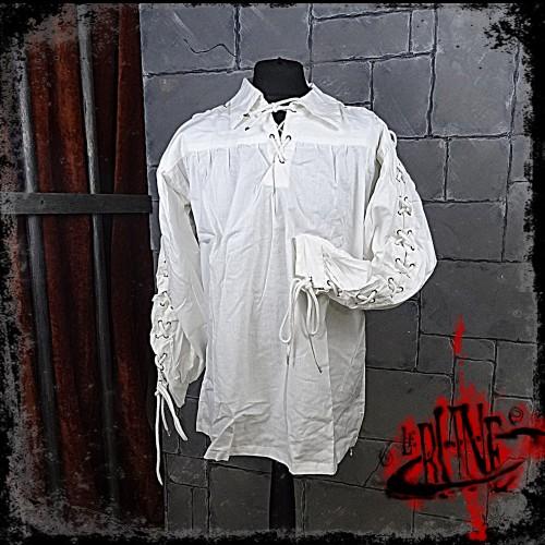 Cotton shirt Elias