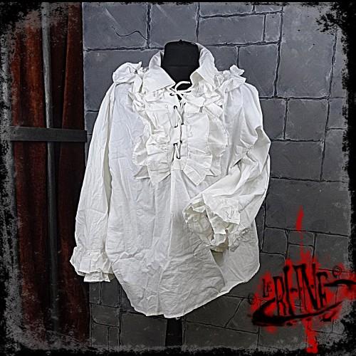Cotton shirt Ruben