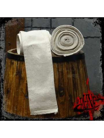 Canvas Leg Wrappers