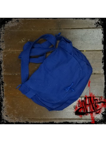 Canvas shoulder bag Parsifal (Mk I)