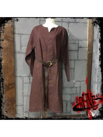 Canvas tunic Hector Brown