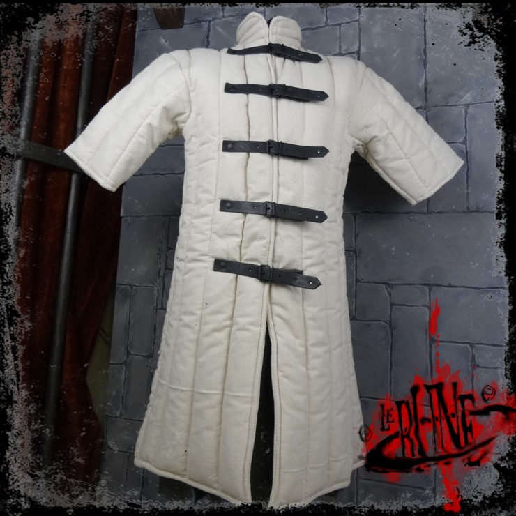 Gambeson jacket Parsifal nature