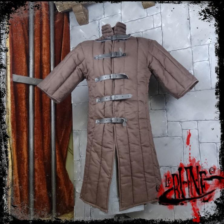 Gambeson jacket Parsifal brown