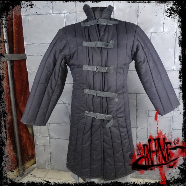 Gambeson jacket Tristan Black
