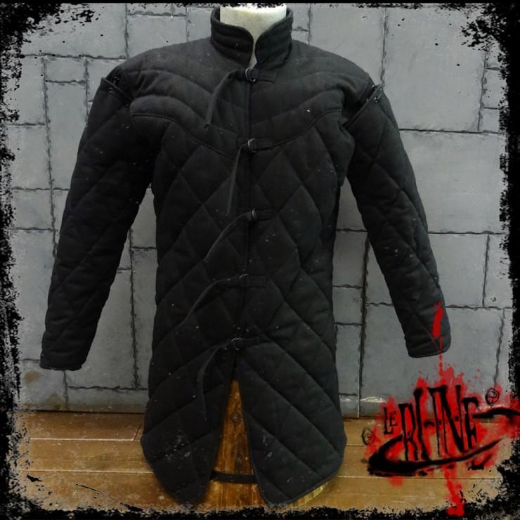 Gambeson jacket Alexander Black