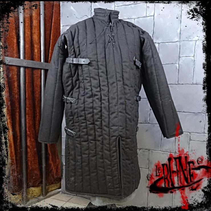 Gambeson jacket Rutger Black