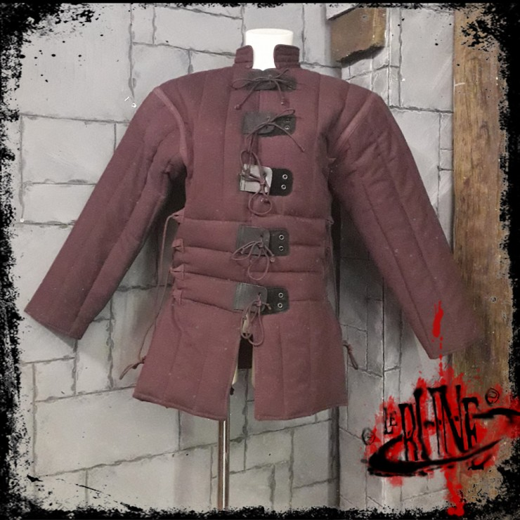 Gambeson Ophelia Brown