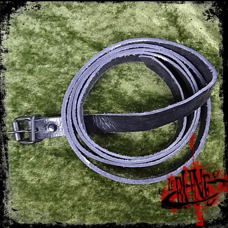 FIRST BLOOD belt
