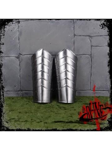 Steel Bracers Mordred