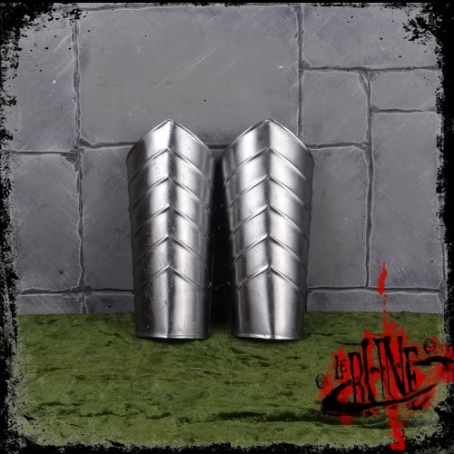 Steel Bracers Mordred