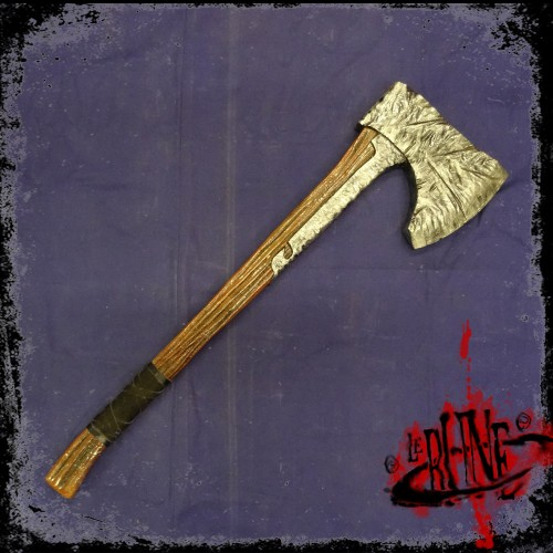 Woodsman heavy axe
