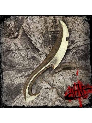 Coreless dagger Dark Elven