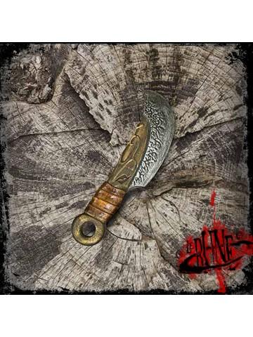 Coreless dagger Skinner