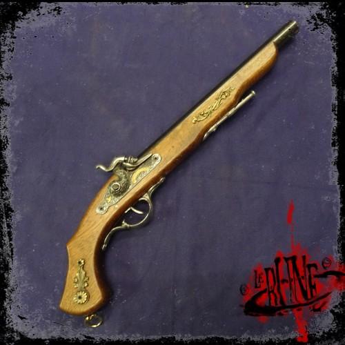 Pistol - Italian XVI century