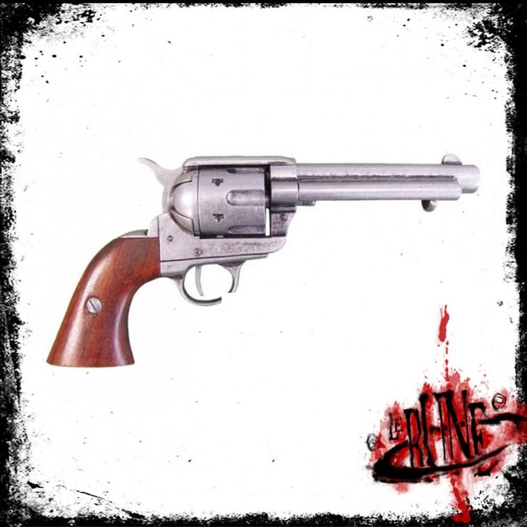 Colt Peacemaker (long)