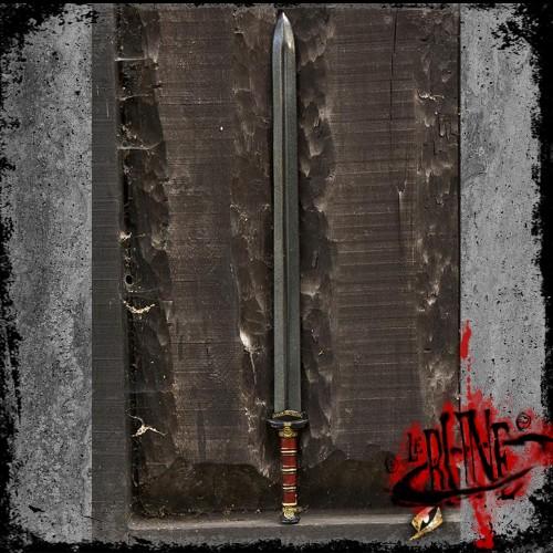 Sword Jian (105cm)