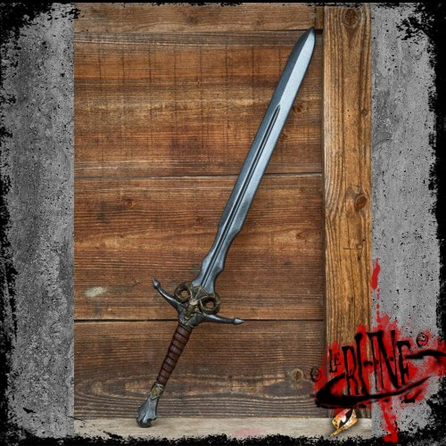 Sword Caprine (100cm)