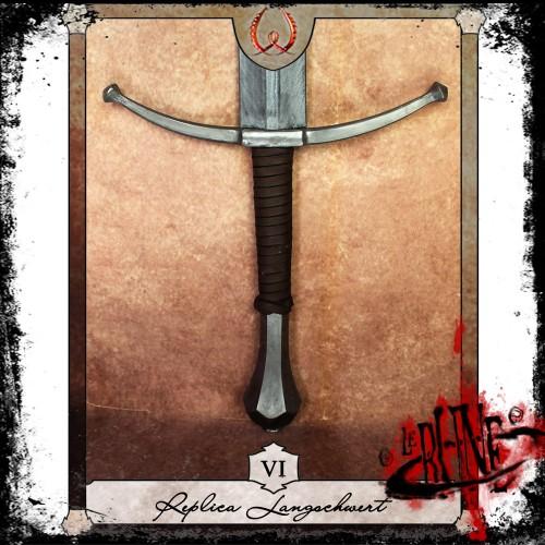 Sword Type VI (110cm)