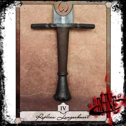 Sword Type IV (106cm)