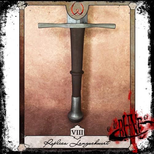 Sword Type VIII (115cm)