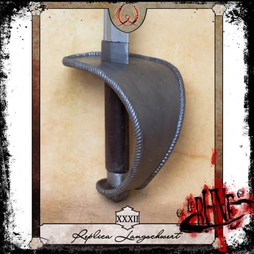 Sword Type XIX (94cm)