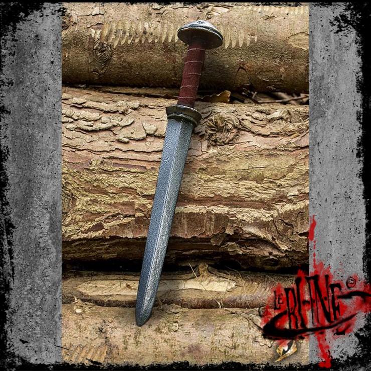 Dagger Rondel