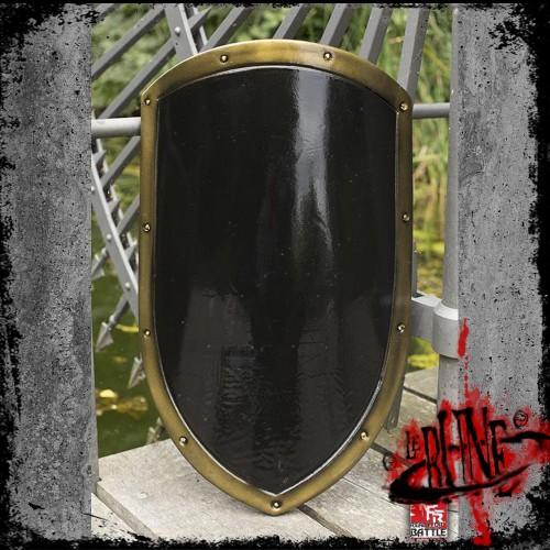 Shield RFB kite black