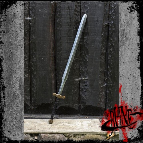 Greatsword Medieval