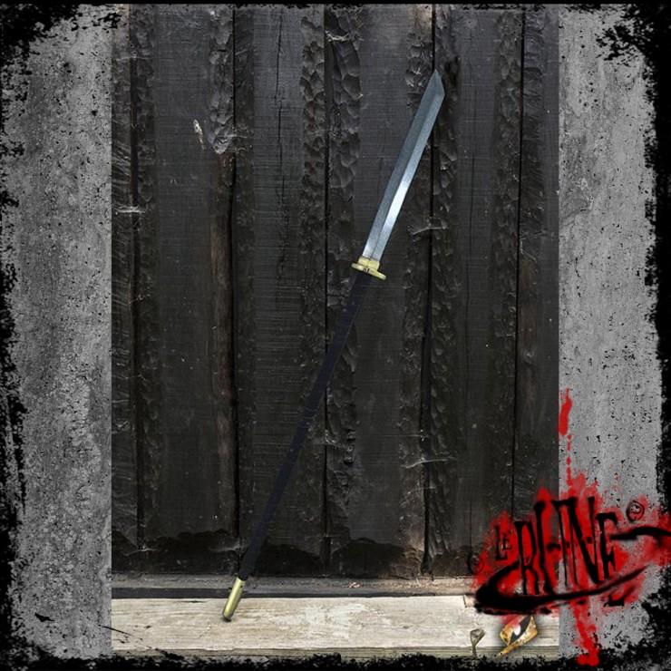 Spear Naginata (180cm)